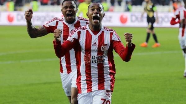 Sivassporlu oyuncudan Robinho itirafı!
