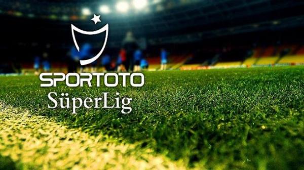 Spor Toto Süper Lig'de 25. haftanın perdesi açılıyor