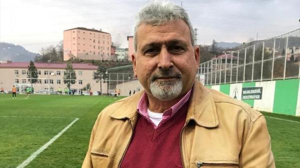 Giresunspor cephesi:  'Her maçı kazanmamız gerekiyor'