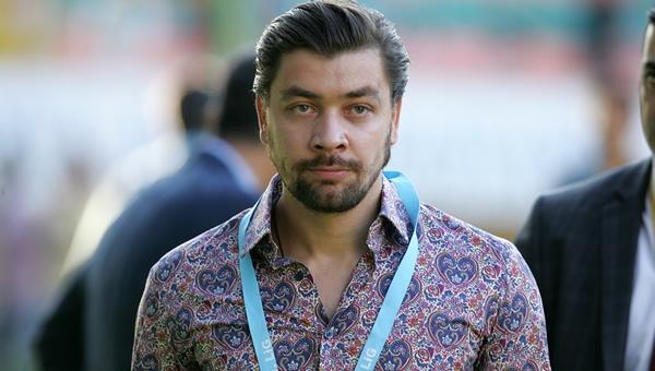 TFF Yöneticisi Ahmet Gökçek: Piero'ya güvenmiyorum...