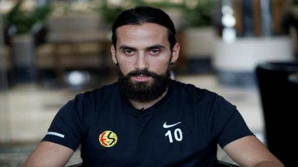 Trabzonspor'dan Eskişehirspor'a dava! Erkan Zengin...