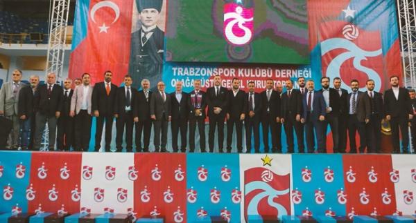 Yönetim Ankara'da toplanıyor