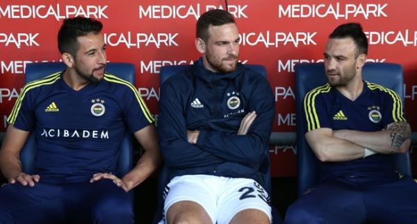 Kulübeden en fazla katkıyı Fenerbahçe aldı