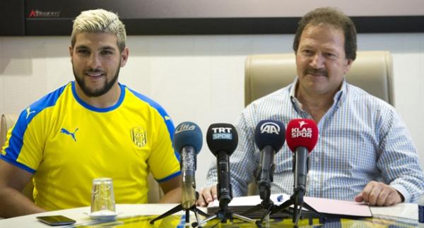 Mehmet Yiğiner: 19 Mayıs'ta oynamak istiyoruz. Olmadı Yenikent...