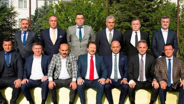 Ankaragücü'nden yerli ve milli futbol çağrısı...