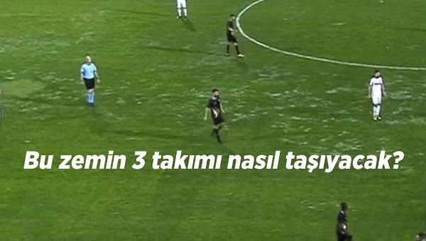 Osmanlı Stadı bilmecesi sürüyor…