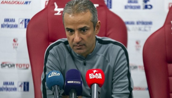 """Kartal: """"Süper Lig'in en sıkıntılı teknik direktörü benim"""""""