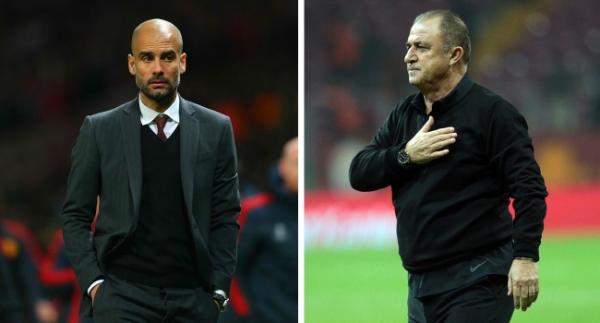Galatasaray ile Manchester City anlaştı