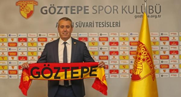Göztepe'de 29. teknik adam Kemal Özdeş