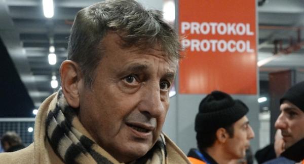 Haluk Şahin, Beşiktaş maçı öncesi iddialı konuştu