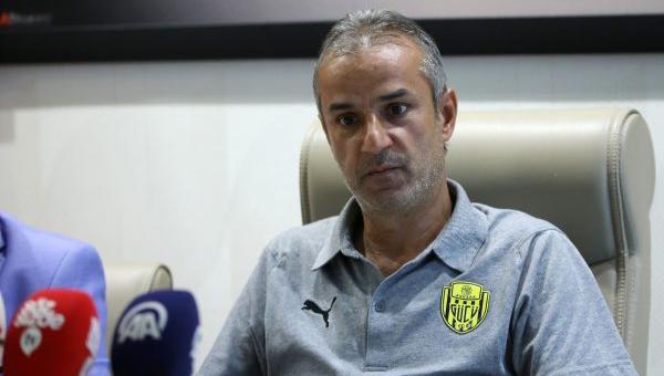 """İsmail Kartal: """"Başakşehir'in de bizim de pozisyonumuz yoktu"""""""