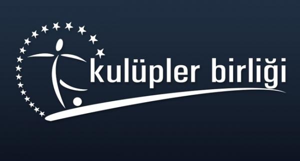 Kulüpler Birliği, Evkur Yeni Malatyaspor'a yapılan saldırıyı kınadı