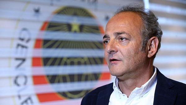 """Murat Cavcav:  """"Tünelin ucundaki ışığı gördük ama..."""""""