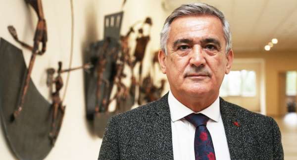 """Mustafa Çulcu: """"Göçek ve Özkahya için alınan karar kabul edilemez"""""""