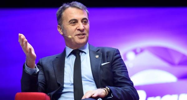 """""""Süper Kupa maçını Katar'da, Malezya'da oynatacaksın"""""""