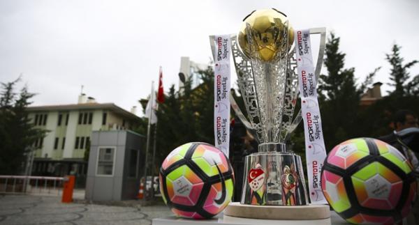 Süper Lig'de 15. hafta heyecanı devam ediyor
