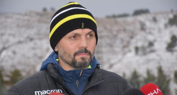 Erol Bulut'tan istifa iddialarına yanıt