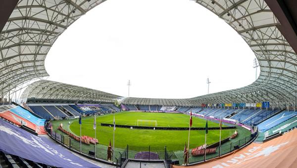 TFF'den 'Yenikent Stadyumu' onayı çıktı!