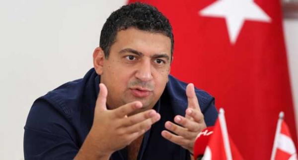 Antalyaspor Vakfının başkanlığına Öztürk seçildi
