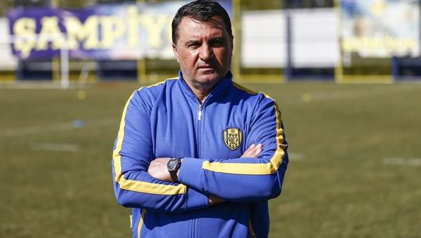 """Mustafa Kaplan: """"2-3 hafta sonra daha iyi olacağız"""""""