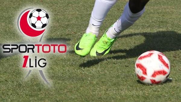 Spor Toto 1. Lig'de zirve mücadelesi