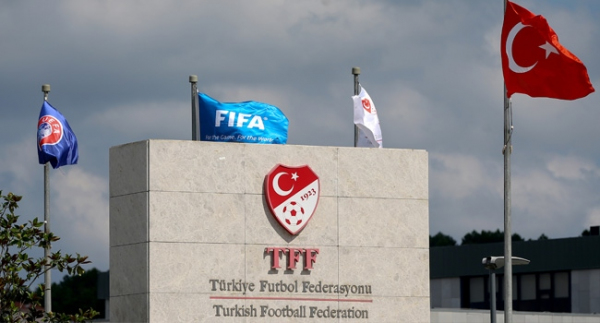 TFF yönetimi kulüp başkanlarıyla bir araya geliyor