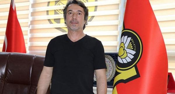 Yeni Malatyaspor'dan VAR açıklaması
