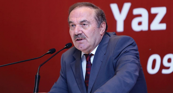 Yusuf Namoğlu istifa kararı aldı
