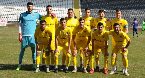 Ankara Demirspor yendi, Manisaspor 3. Lig'e düştü