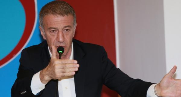"""Ağaoğlu: """"Olmazsa olmazımız altyapıdır"""""""