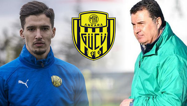 """""""Mustafa Kaplan'ın cesur ve çağdaş futbolu..."""""""