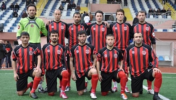 Ankara Adliyespor'un ismi değişti