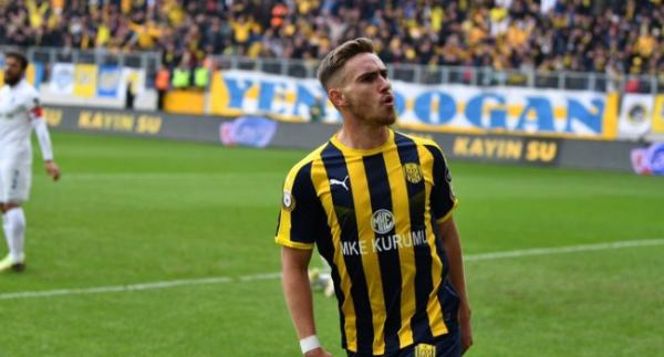 Beşiktaş Tyler Boyd'u 19.03'te açıklayacak