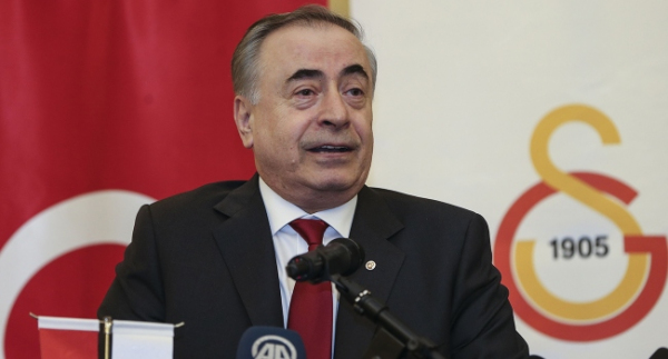 Galatasaray'da seçim olmayacak