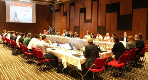 U21 Ligi'nin kaldırılması kararı değerlendirildi