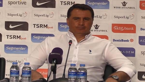 Gençlerbirliği 1-1 Alanyaspor maç sonu açıklamalar