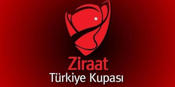 Ziraat Türkiye Kupası Maç tarihleri