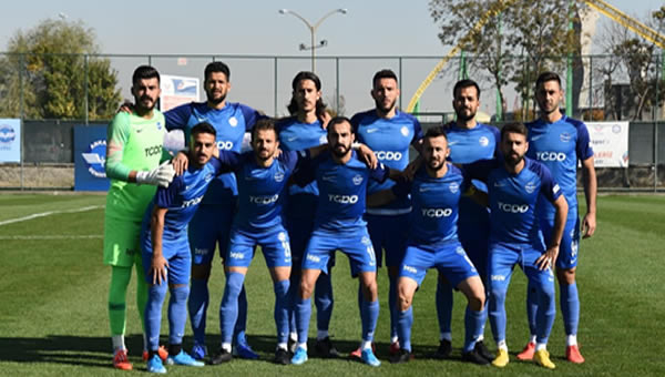 Ankara Demirspor 3-0  Elazığspor