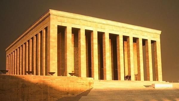 Ankaragücü, Anıtkabir'i ziyaret edecek