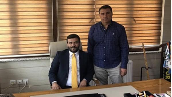 Ankaragücü, Mustafa Kaplan ile anlaştı