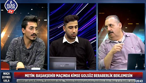 Başakşehir - MKE Ankaragücü maçı nasıl geçecek?