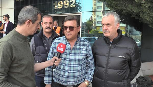 Hasan Kartal'dan Klasspor Tv'ye özel açıklamalar
