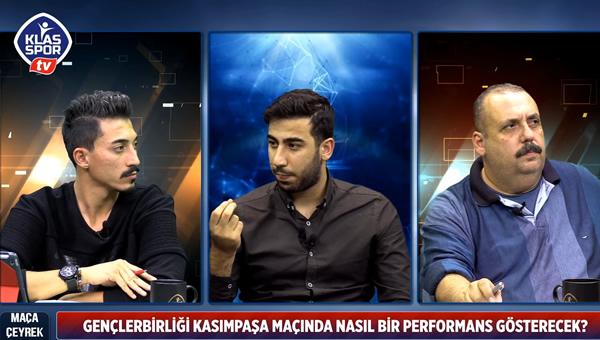 MKE Ankaragücü-Trabzonspor maçı nasıl geçecek?