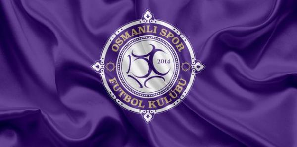 Osmanlıspor'da bir pozitif vaka