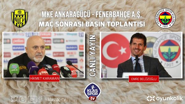 Hikmet Karaman:''Kasımpaşa karşısında finallerin finalini oynayacağız''