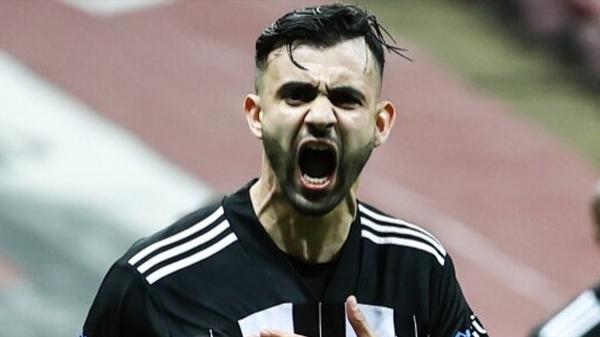 Beşiktaş'ta hedef kanat transferi