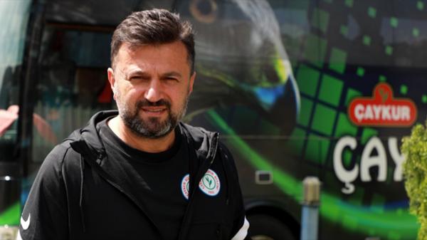 """Bülent Uygun: """"Transferde ince eleyip sık dokuyoruz"""""""
