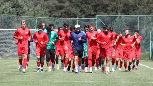 Demir Grup Sivasspor'un rakibi belli oldu