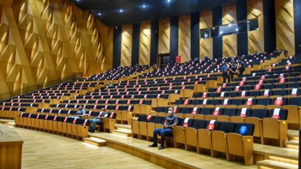 Denizlispor'da kongre yine ertelendi