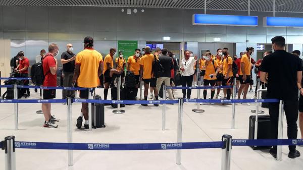 Galatasaray: Özür bekliyoruz